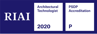 Architectural Technologist 2019 and PSDP Accreditation RIAI